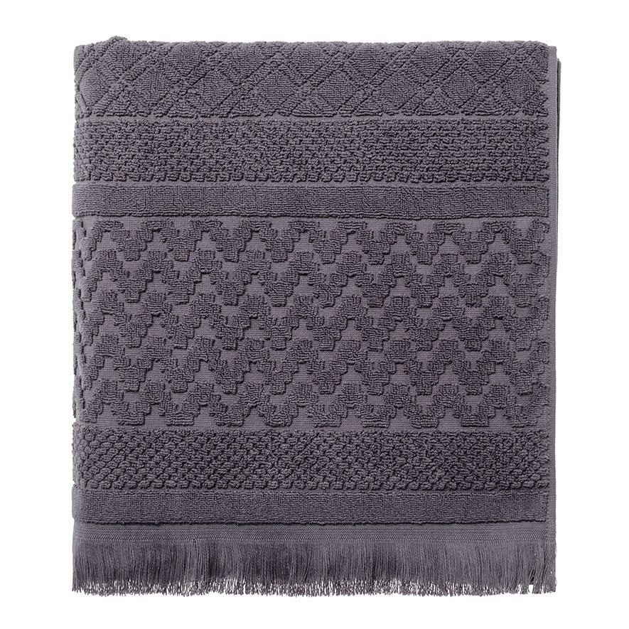 Home Republic European Collection Turin Textured Towels