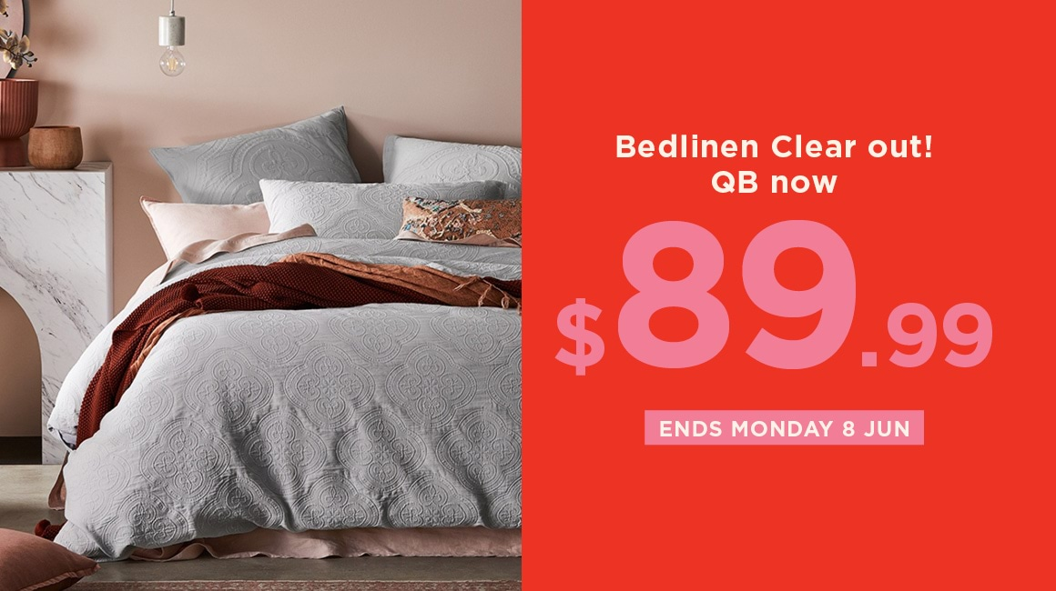 Shop Bedlinen Sale