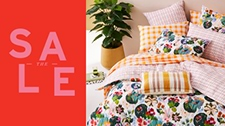 SAVE 25% on Quilt Covers
