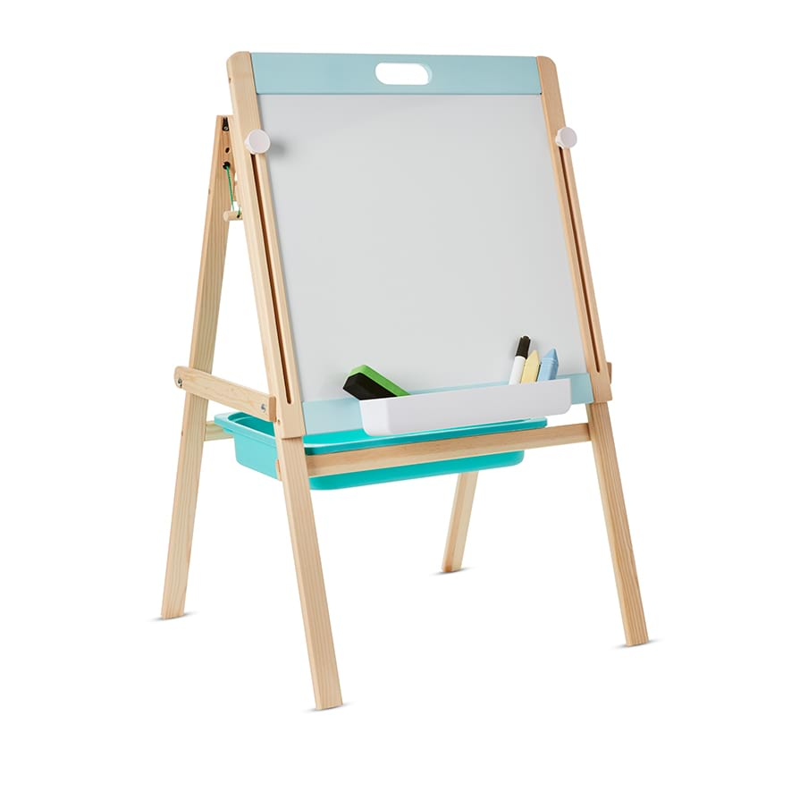 Adairs Kids Gift Collection Art Easel