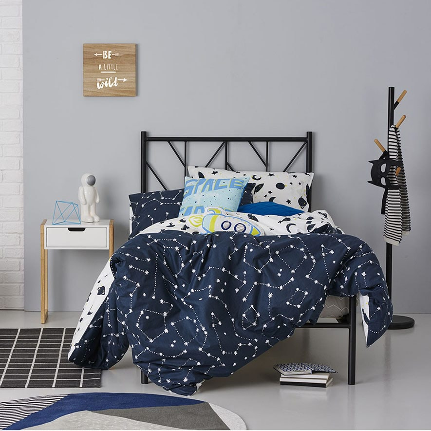 Cot Bed Duvet Covers