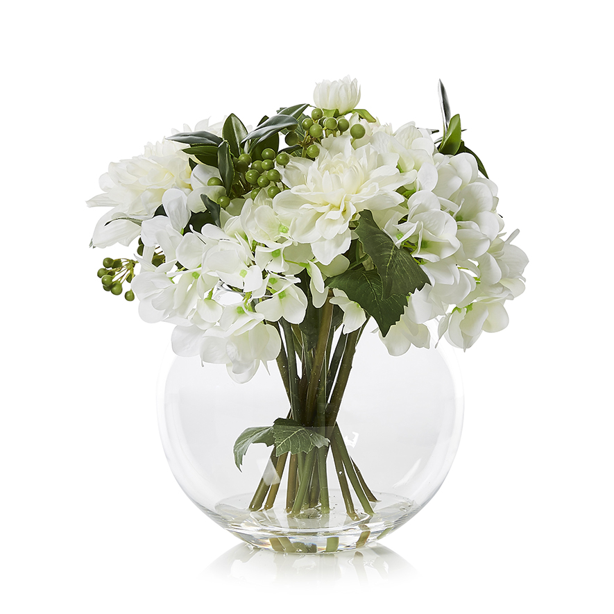 225 : white flowers in vase - startupinsights.org