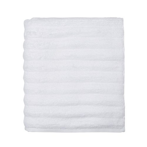 Home Republic Supersoft White Bathroom Towels Adairs