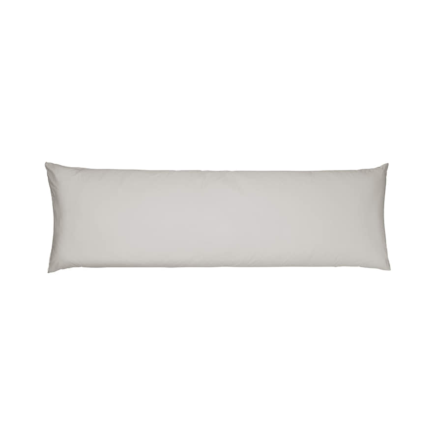 Fresh By Home Republic Fresh Cloud Grey Body Pillowcase