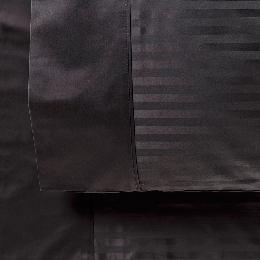 Hotel Royale 1200 Thread Count Stripe Sheet Sets