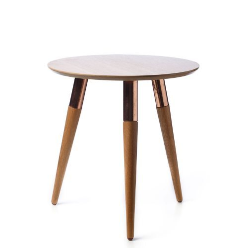 Home Republic Apollo Side Table Furniture Side Tables Adairs Online