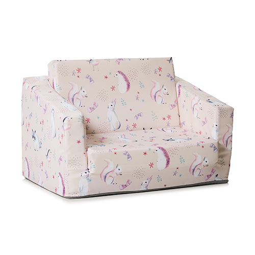 93d8a984cd Adairs Kids - Flip Out Sofa Bed - Home   Gifts Furniture - Adairs ...
