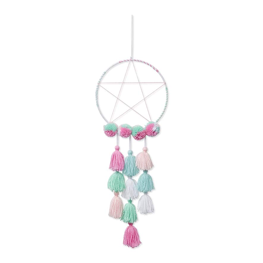 Adairs Kids Tassel Dream Catcher Multi Home Gifts Gifts Toys Enchanting Dream Catcher Poem For Kids
