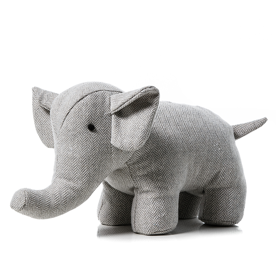 Adairs Kids Animal Door Stop Elephant Home Gifts Gifts Toys