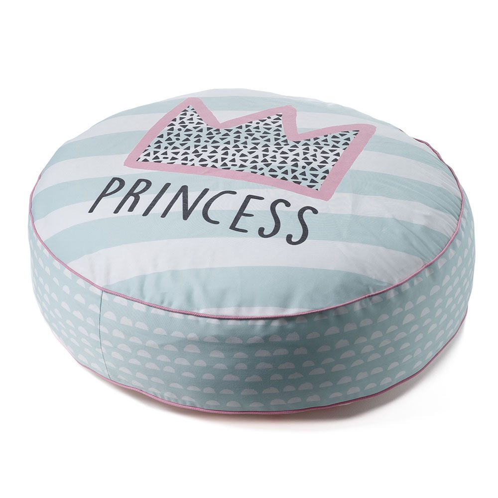 Adairs Kids - Princess Floor Cushion - Homewares Cushions – Adairs ...