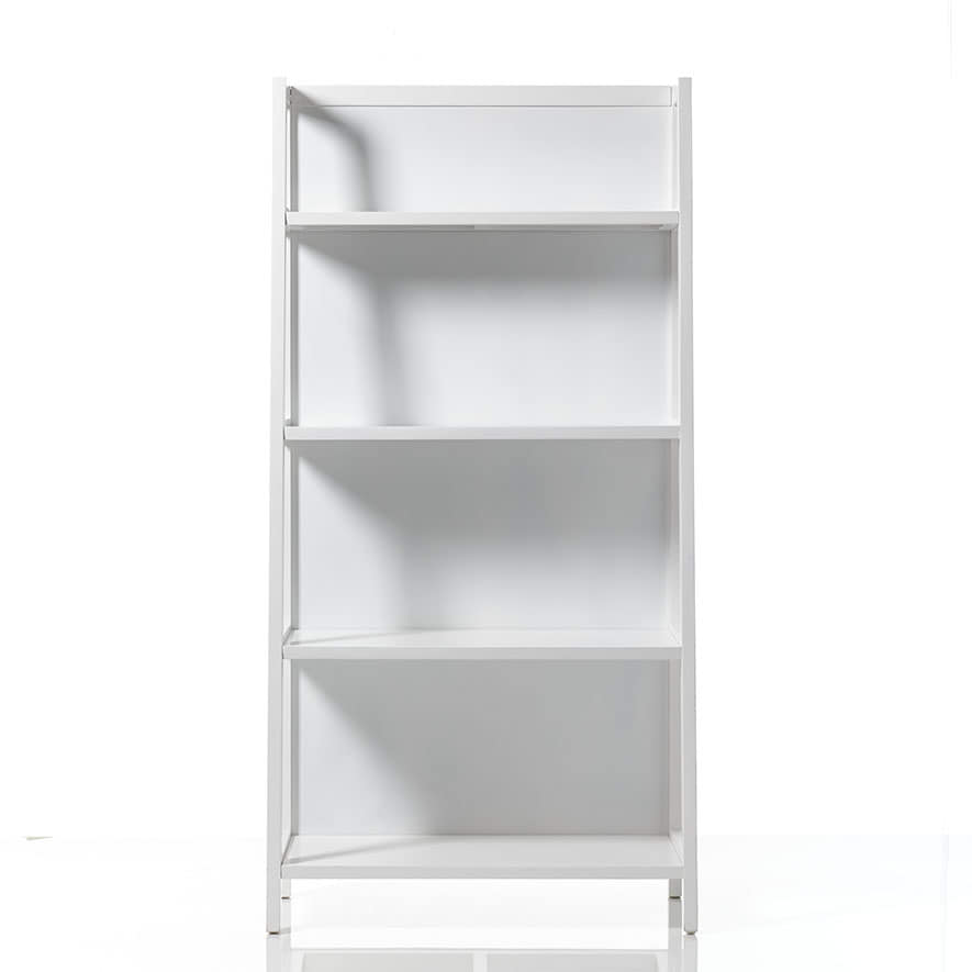 inexpensive white and bookshelf racks book shelves n flat wall plans easy your kids diy today ana organize playroom projects