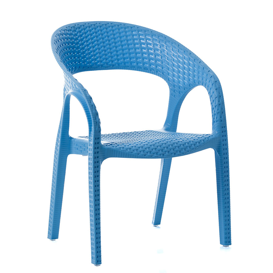 Adairs Kids - Ollie Outdoor Chair Mint - Home & Gifts ...