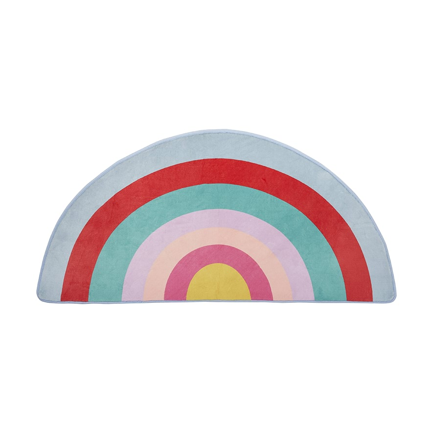 Adairs Kids Rug Collection Rainbow Home Amp Gifts Rugs