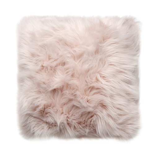 Alpine Fur Dusty Pink