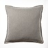 Belgian Vintage Washed Linen Cushion in Linen