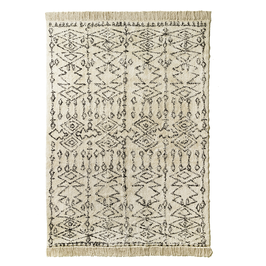 Amherst Rug Aztec Large