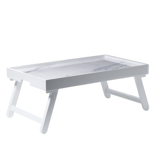 Mekong Tray Table Marble