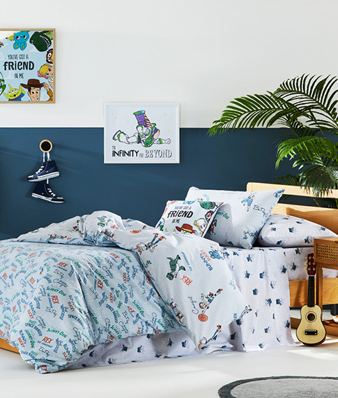 Toy Story™ Character Bedlinen